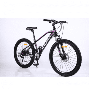 good quality colorful design 29inch wheel/21inch steel frame 21 speed mountain bike
