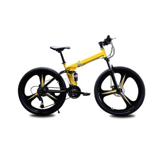 Factory Price Giant Electric Bicycle Mountain Bike MTB Carbon Fiber Mountain Bike With Folding Frame