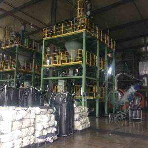Factory wholesale Price Of Carbon Black Per Ton - Carbon Black Grinding Equipment – LYBH