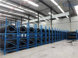 steel tyre storage portable shelves metal frame...