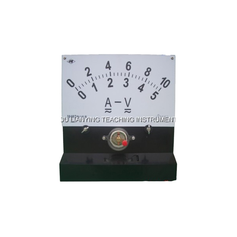PriceList for Analog Electric Meter - School Demonstrating ac dc voltmeter Analog – Lianying