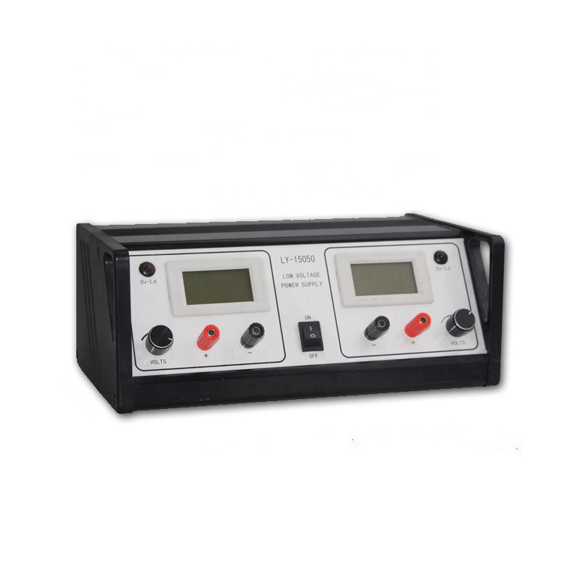 lcd dc laboratory regulated switching power supply