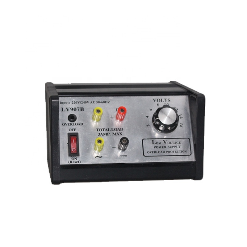 Manufacturer for Bench Power Supply - 12v 3a dc ac regulated power supply – Lianying