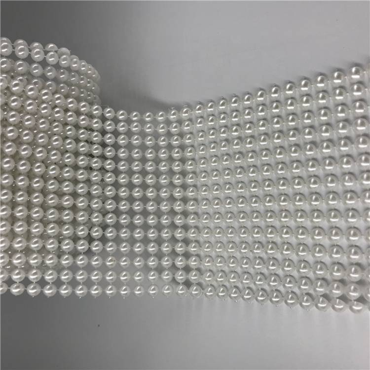 OEM/ODM China Rhinestone Chain Trim - wholesale 7mm 14 row diamond mesh wrap roll sparkle rhinestone ribbon – Erjiao