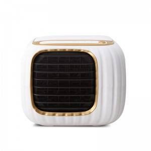 Top Suppliers Standing Oscillating Fan - Mini Portable Air Cooler – Meiling