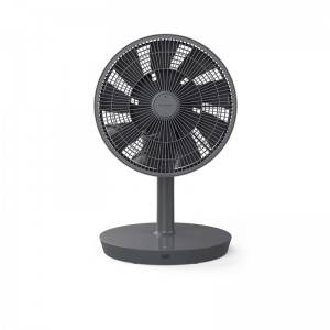 Factory Cheap Hot Whisper Quiet Tower Fan - Circulating DC Fan – Meiling