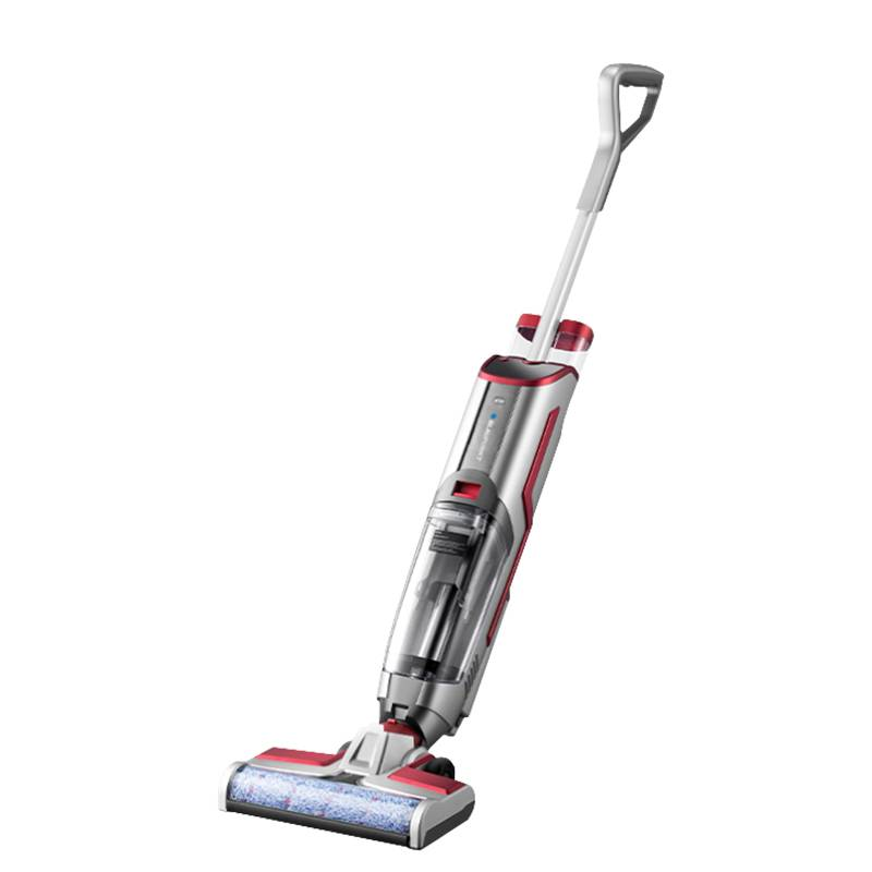 Renewable Design for Rotary Electric Mop - Cordless floor cleaner – Meiling