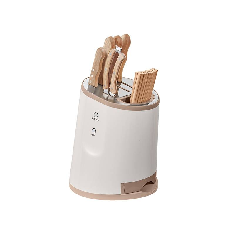 High Quality for Tabletop Utensil Holder - Knife Block – Meiling