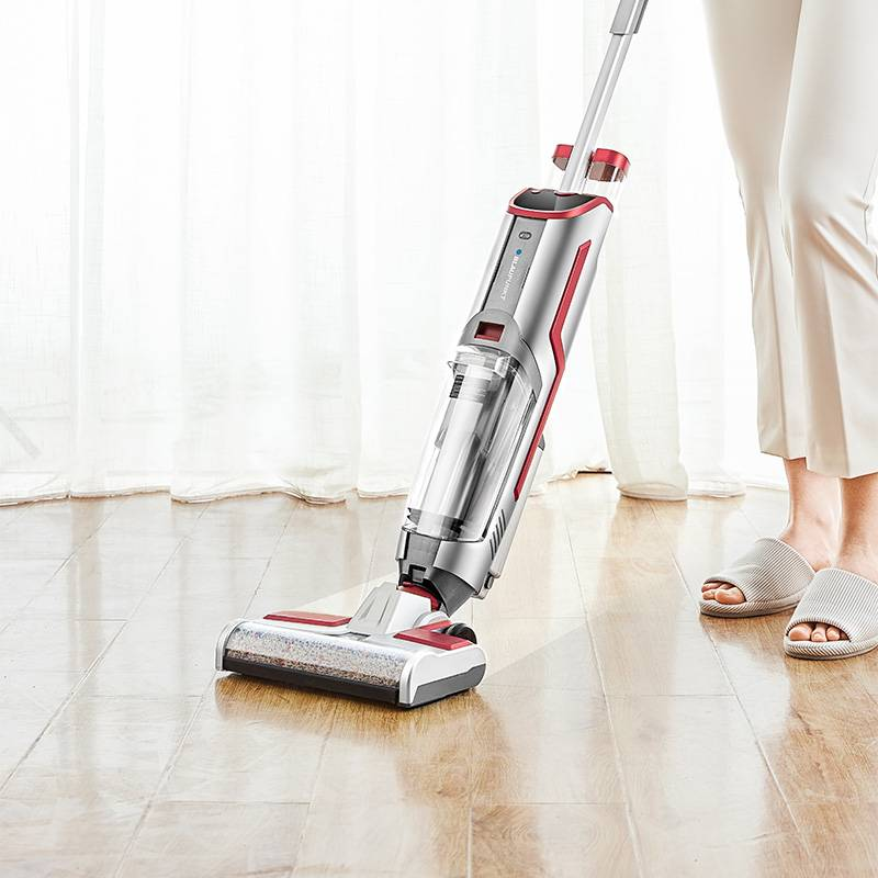 China Cheap price Floor Cleaner - Cordless floor cleaner – Meiling