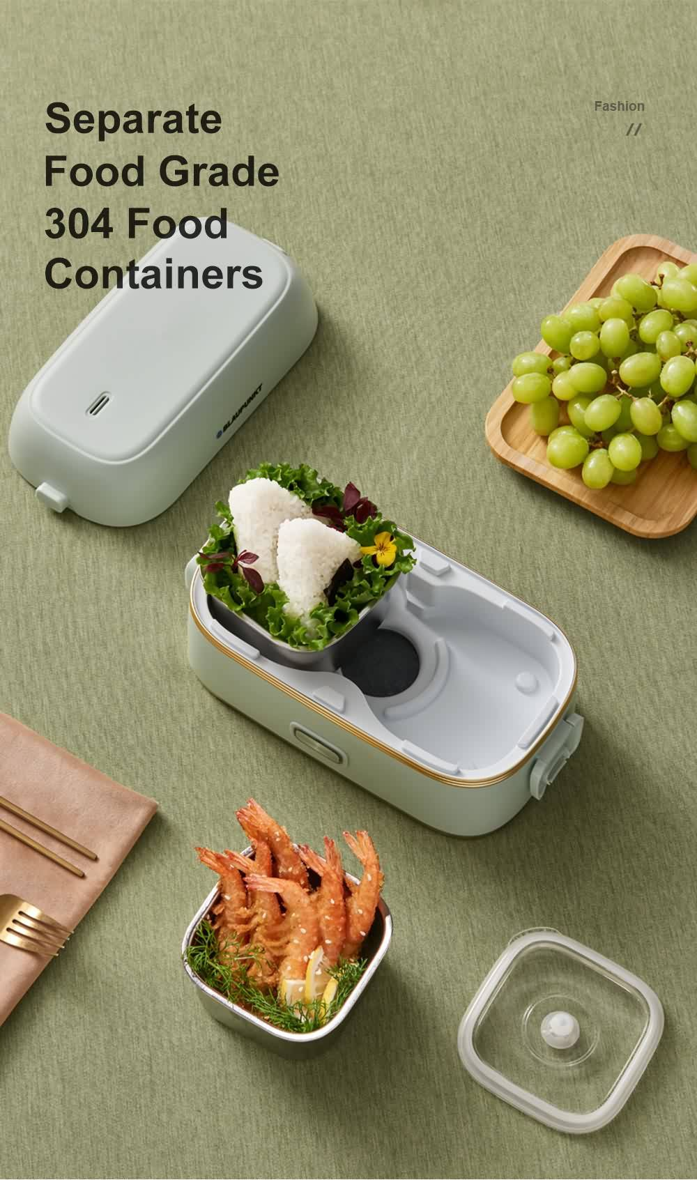 Electric Steam Lunch Box (2)