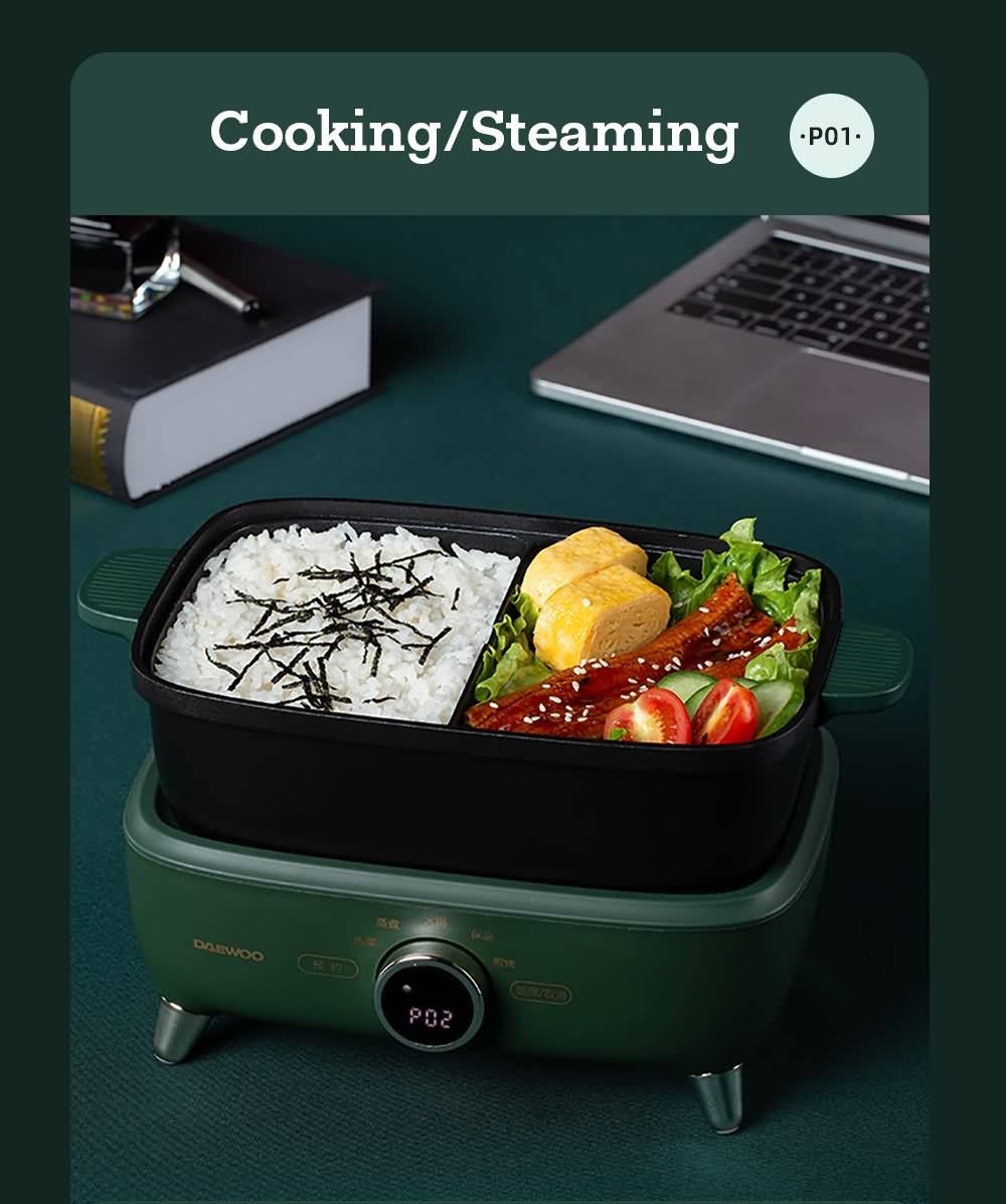 Multi-functional cooking pot (5)
