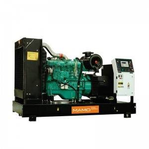 Super Lowest Price Water Cooled Diesel Generator - Yuchai – Mamo