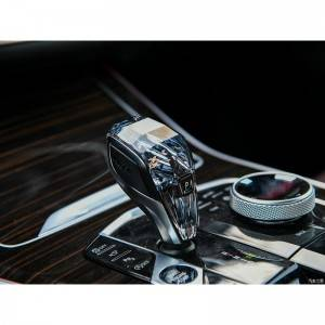 Crystal Automotive Shift Handle