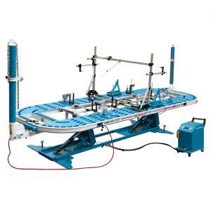 B Series  Auto-body  Alignment Bench
