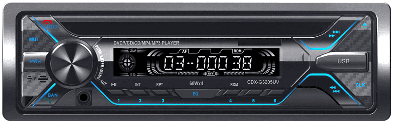 CDX-G3205UV-with bluetooth Featured Image