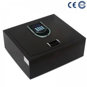 Security Electronic Laptop Hotel Guestroom Safe Box with Digital Lock K-FG001