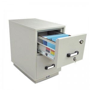 Fireproof File Cabinet Safe Box For Office K-FRD20