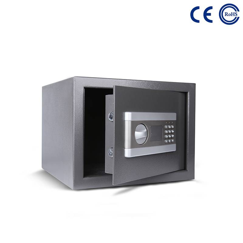 Wholesale Factory Manufacture Home Residential Security Safe K-T25ES Featured Image