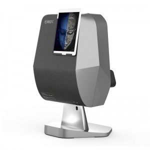 China Cheap price Skin Scanner Analysis - Ipad Facial Skin Analyzer Magic Mirror For Skin Care – Meicet