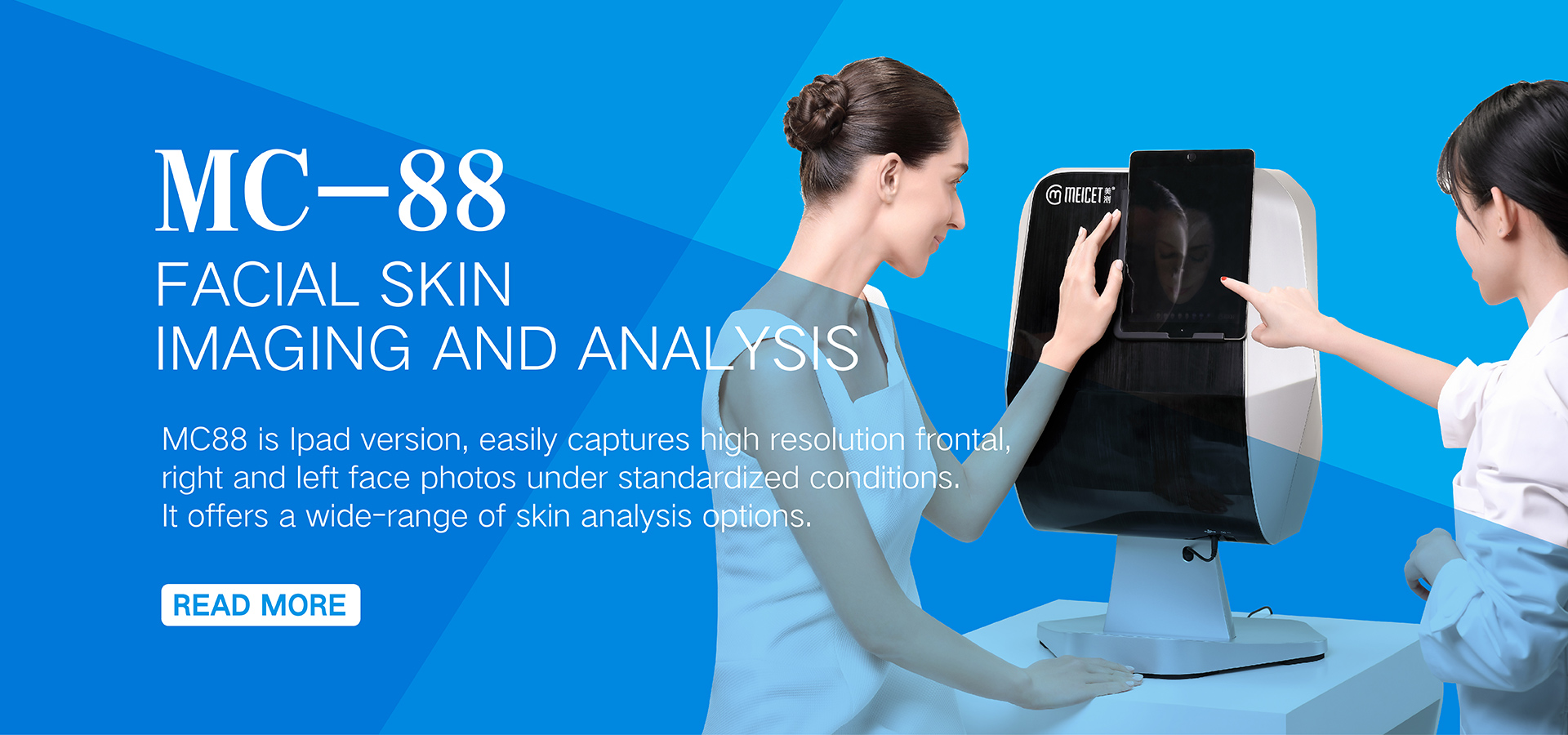 Body Analyzer
