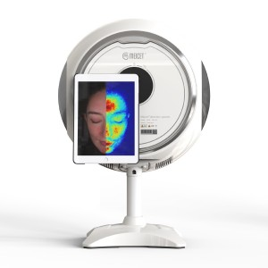 Quality Inspection for Derm Face - Smart AI Digital Skin Analysis Facial Imaging System For Beauty Salon – Meicet