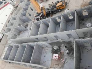 The Advantage and Disadvantage of Precast Concrete Construction