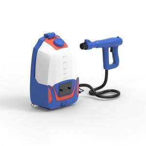 Backpack Electrostatic Sprayer For Environmental Disinfection ML-X002