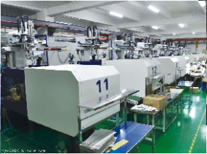 China OEM Mold Manufacture Factories - How to choose your injection mold manufacturer – Mestech