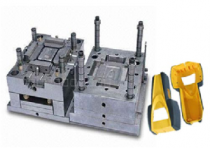 China OEM Cnc Plastic Injection Moulding Machine Quotes - Double injection molding – Mestech