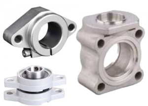 China OEM Die Casting Machine Suppliers - Die casting parts – Mestech
