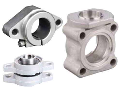 Die casting parts Featured Image