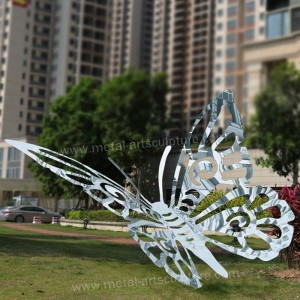 Metal Sculptures For Sale