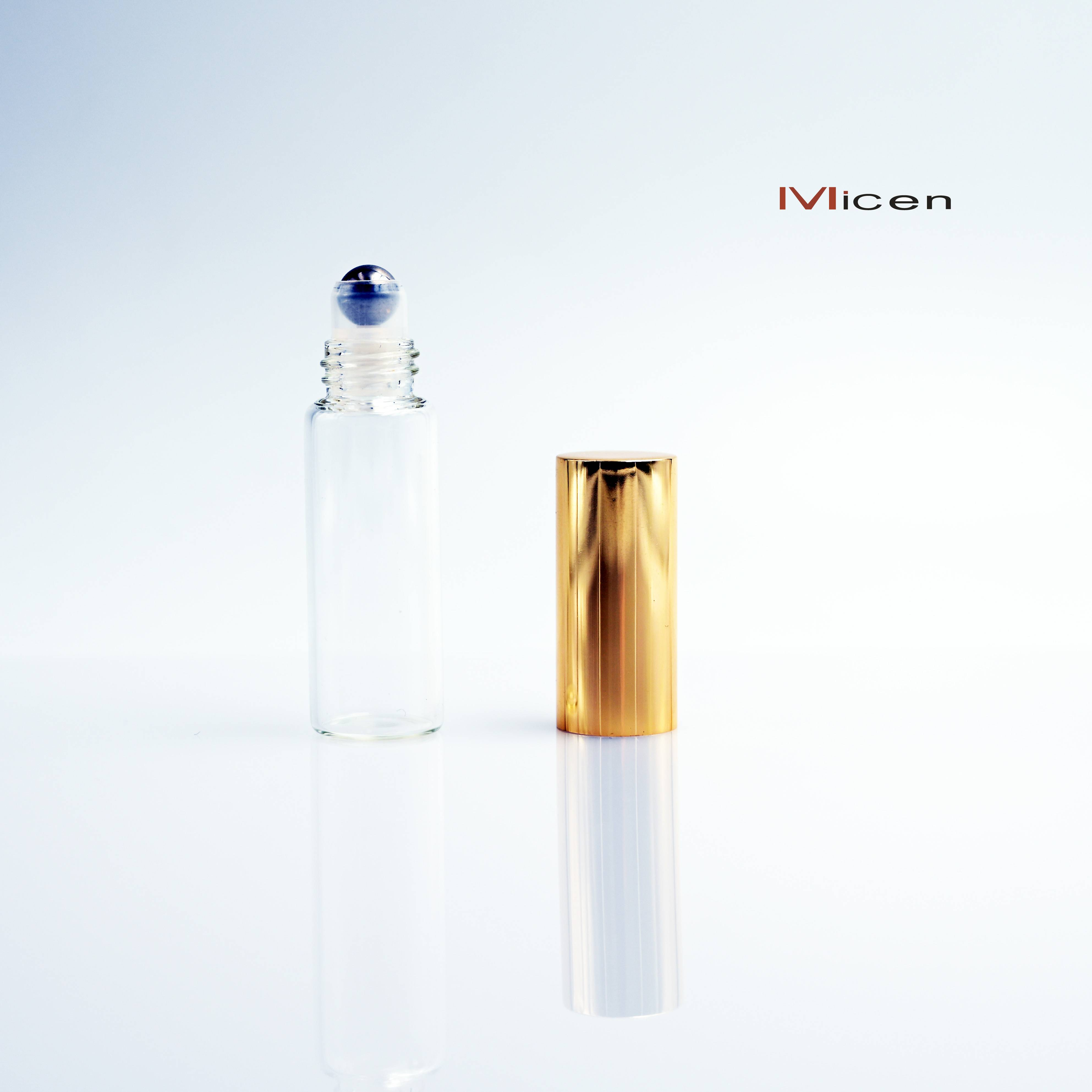 5ml Roller glass bottle Featured Image