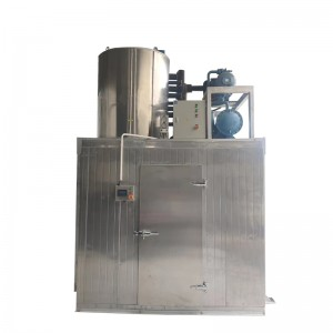 5T flake ice machine