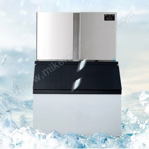 China Supplier Ice Machine Maker - 0.6T cube ice machine  – Herbin Ice Systems