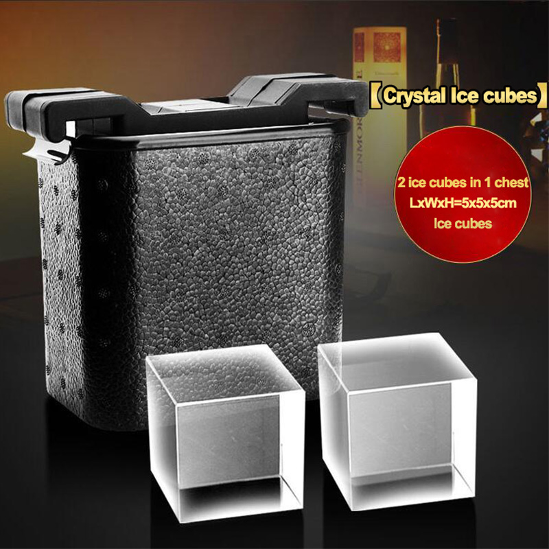 Cube ice molds Featured Image