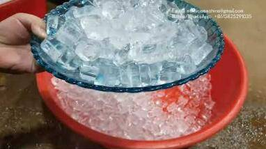 The best tube ice machines in China