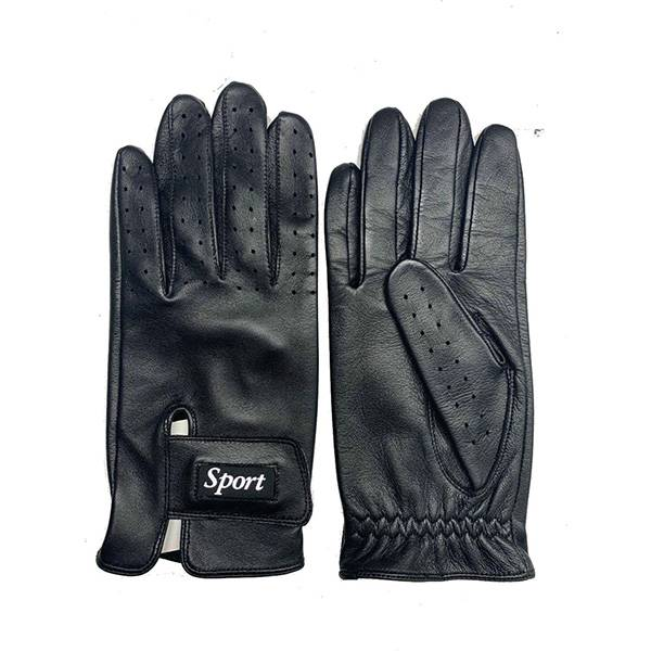 Factory wholesale Goatskin Gardening Gloves - Ladies sheep leather sport gloves – Fanshen Featured Image