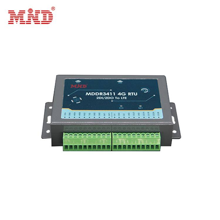 7 mode full Netcom data transmission automation industry project multifunctional 4G RTU