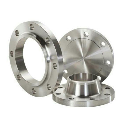 Hot sale Carbon Steel Blind Flange - Stainless Steel Industrial Flange – Mingda