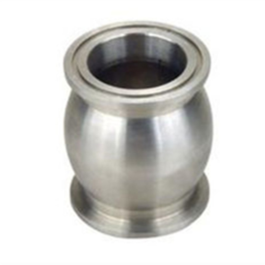 Chinese wholesale Hydrants Accessories - ISO 9001 OEM Customized Stainless Steel Casting – Mingda