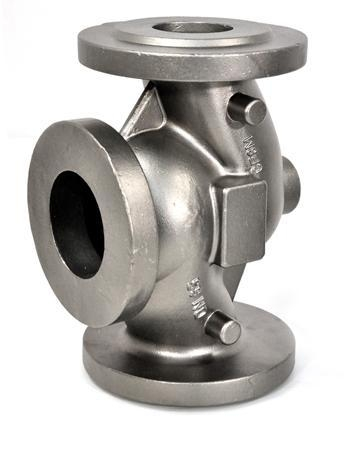 Factory source Vacuum Casting - OEM Custom Stainless Steel Precision Casting – Mingda