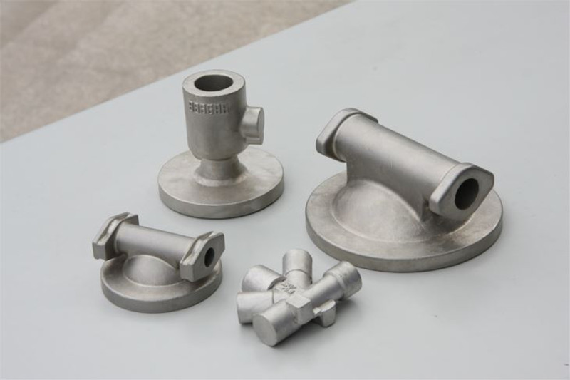 Fast delivery Coated Sand Mounding - OEM Precision Casting Parts for Agriculture Machine – Mingda