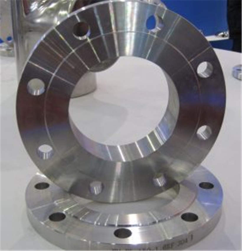 Good quality Stainless Steel Weld Neck Flange - ANSI Forged Carbon Steel Flange – Mingda