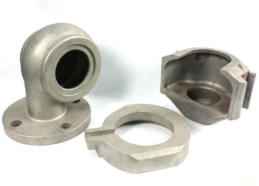 High Quality Iron Casting - OEM Custom Lost Wax Stainless Steel Casting – Mingda