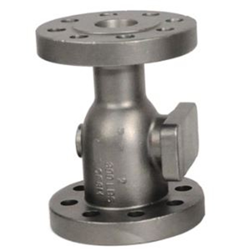 Top Suppliers Aluminium Die Casting Companies - Precision Lost Wax Investment Die Casting – Mingda