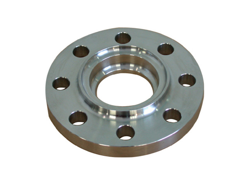 100% Original Stainless Steel Forged Flanges - ANSI B16.6 ASME B16.47 Socket Weld Flange – Mingda