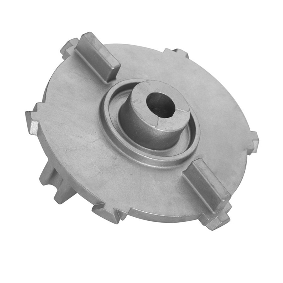 Manufacturing Companies for Polymer Concrete Trench - Metal Processing Machinery Part in Investment Casting – Mingda