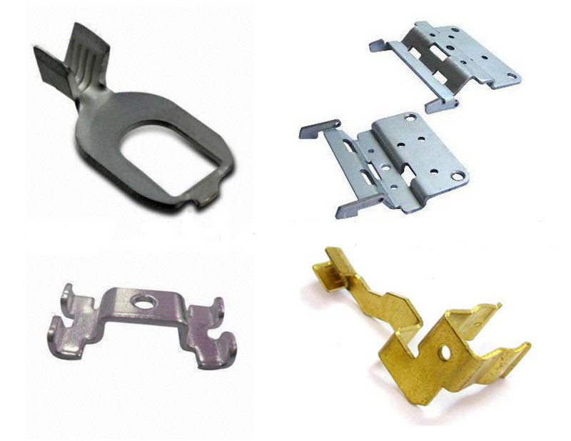 Chinese Professional Stamping Components - OEM/ODM Customized Metal Stamped Parts – Mingda