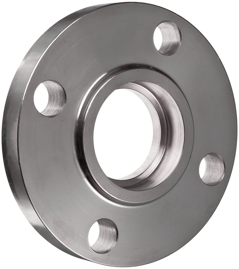 Stainless Steel Threaded Forged Flange